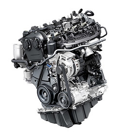 Automatic Engine