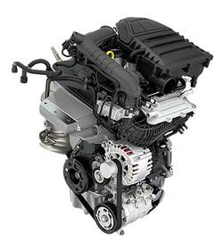 Automatic Engine