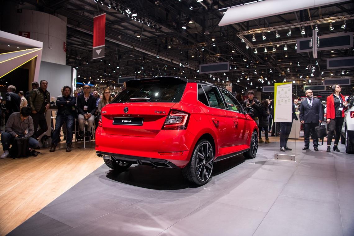 Geneva Motor Show - Car show geneva