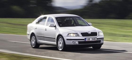 Škoda genuine parts
